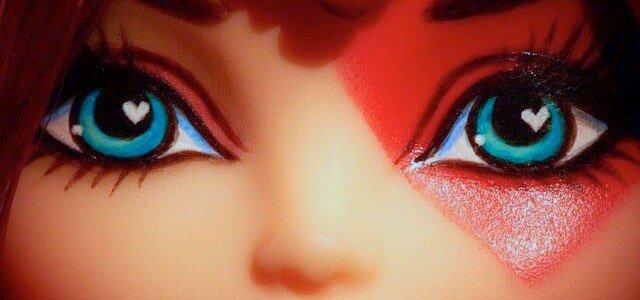 Новая Червонная Королева Лиззи