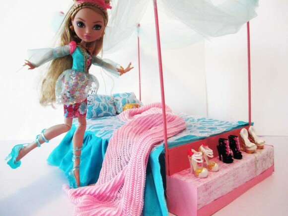 кровать Эшлин Эллы фото