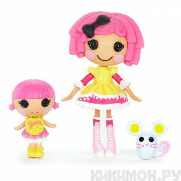 лалалупси с сестрами куклы2