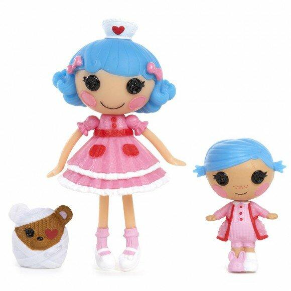 лалалупси с сестрами куклы4
