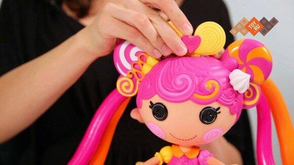 Lalaloopsy кукла