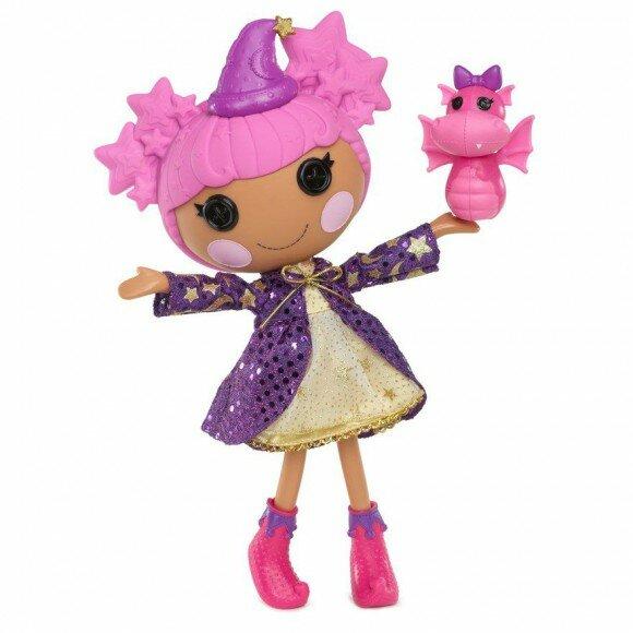 Lalaloopsy кукла2