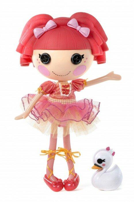 Lalaloopsy кукла3