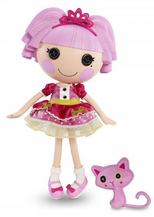 Lalaloopsy кукла4