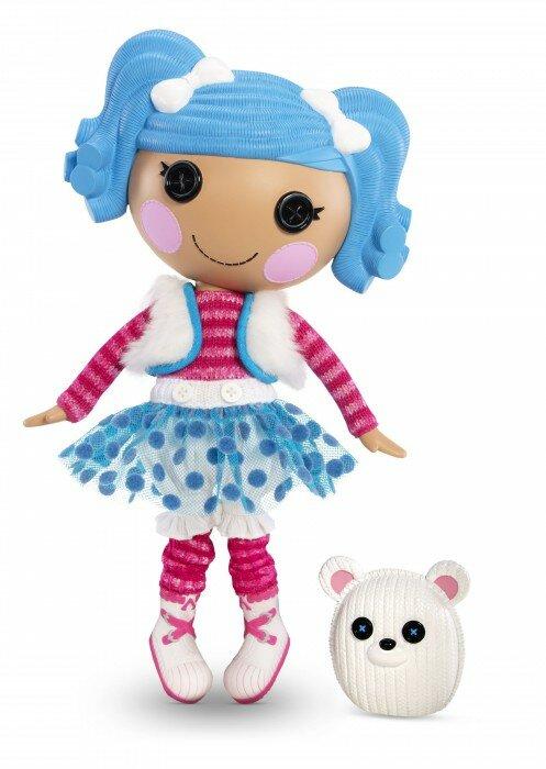 Lalaloopsy кукла6