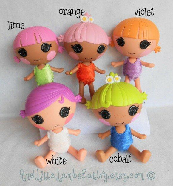 Littles (Малышки) лалалупси3