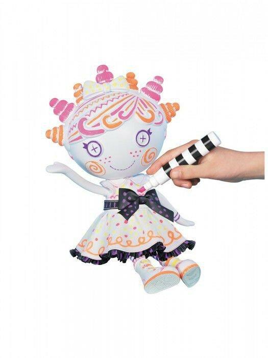 лалалупси раскрась меня кукла2