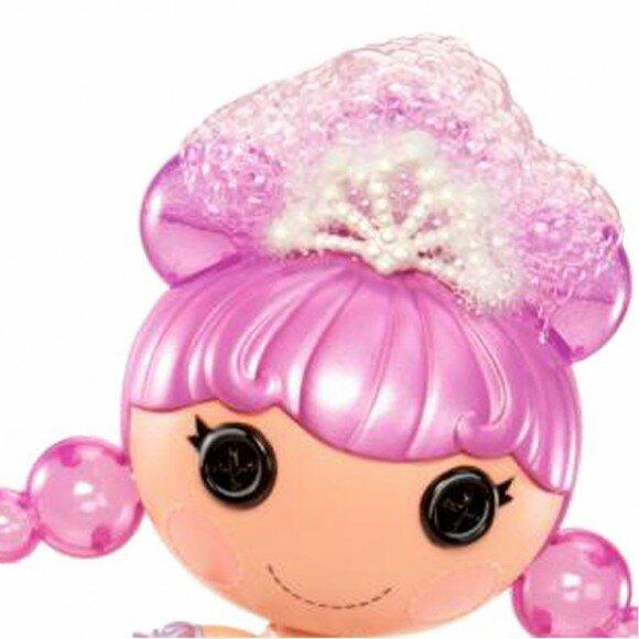 кукла русалка лалалупси