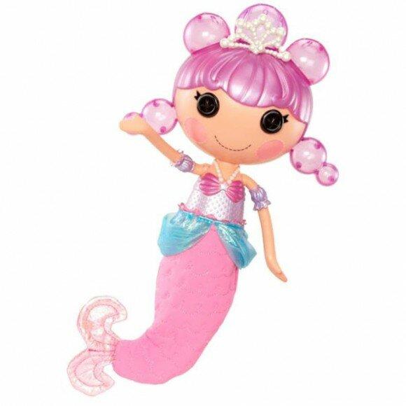 кукла русалка лалалупси2
