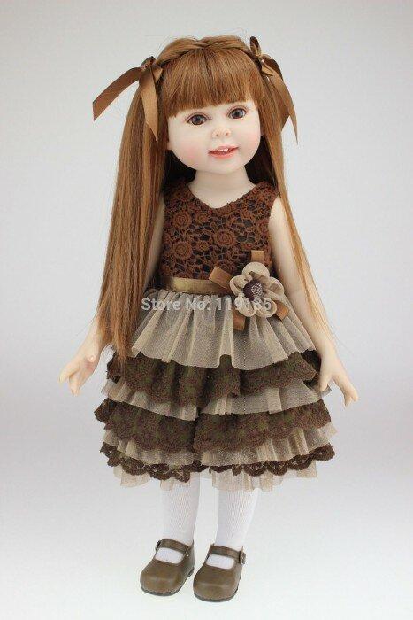 фарфоровая кукла фото9