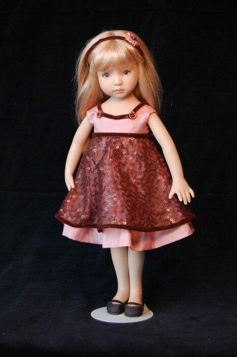 куклы из холодного фарфора2