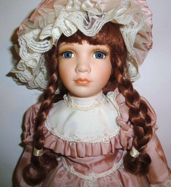 куклы из холодного фарфора5