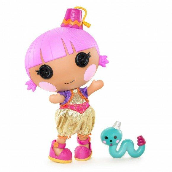 Маленькая волшебница лалалупси кукла