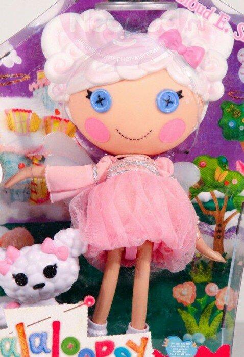 Ангелочек кукла