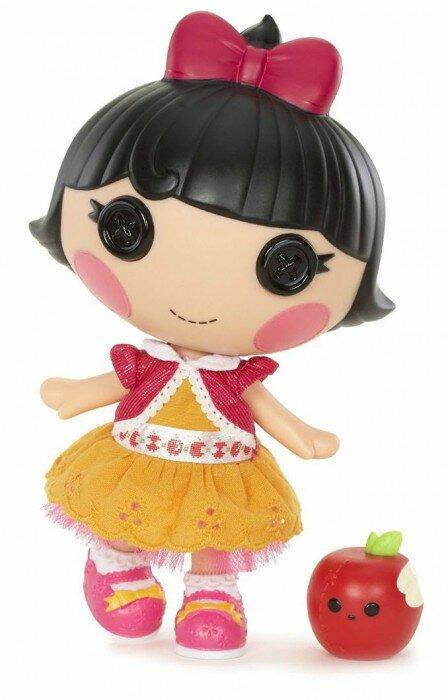 Белоснежка лалалупси кукла
