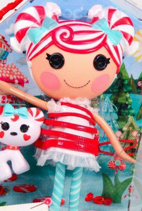 Карамелька лалалупси кукла2
