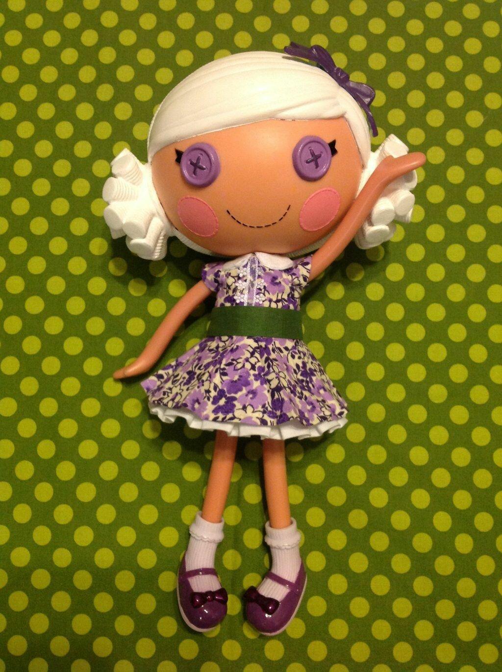 Своими руками сшить кукол лалалупси фото 784