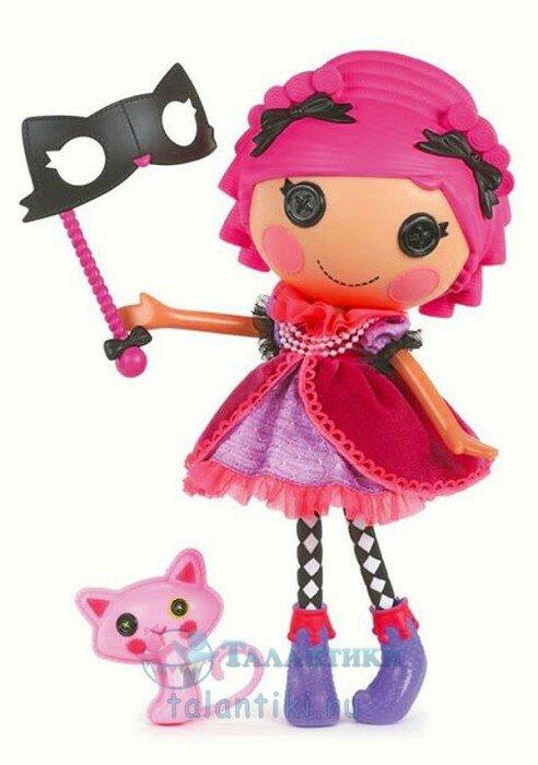 Маскарад лалалупси кукла
