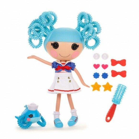 Морячка лалалупси кукла