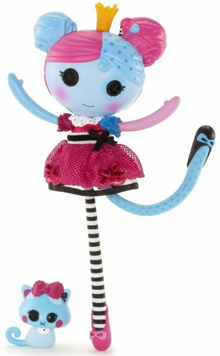 Принцесса анис лалалупси кукла2