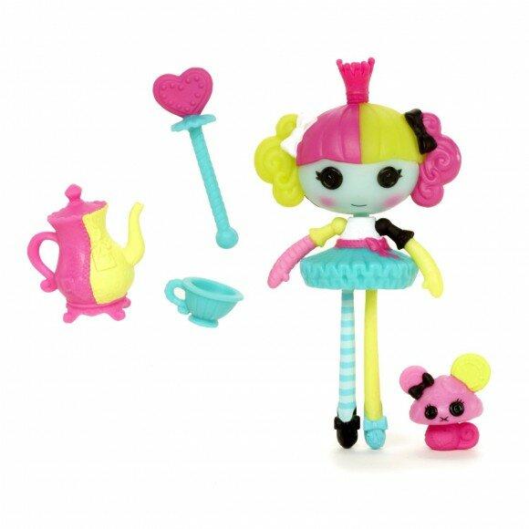 Принцесса объятий лалалупси кукла